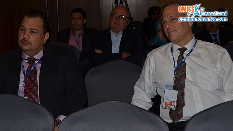 Bassem M. Raafat   | OMICS International