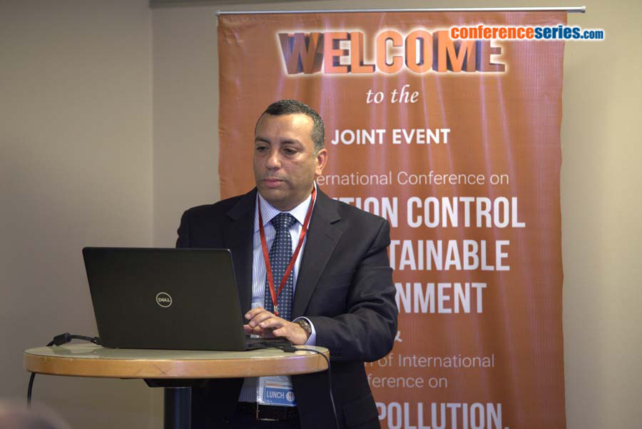 Bassem Nassouhy Abdelrahman Attwan | Conferenceseries
