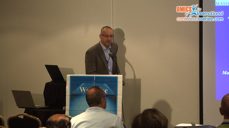 Bernd Rehm   OMICS International