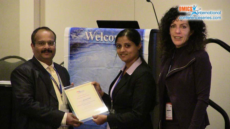 Bhavana B Bhat | OMICS International