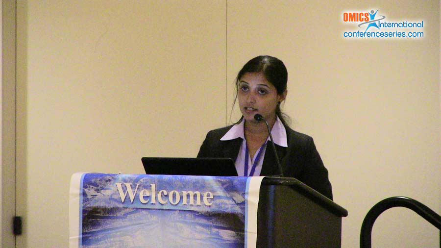Bhavana B Bhat | OMICS International