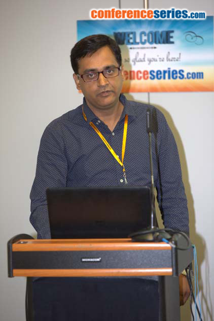 Bhupendra Singh | OMICS International