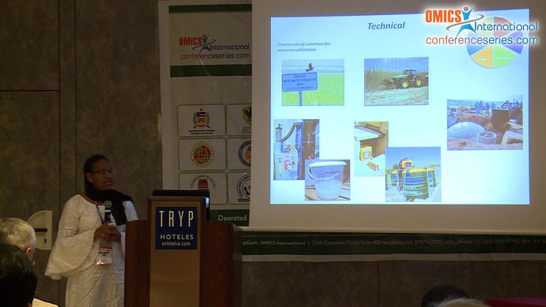 Birguy Lamizana-Diallo, | OMICS International