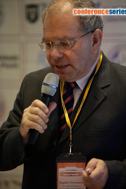 Bogdan Circiumaru | Conferenceseries Ltd