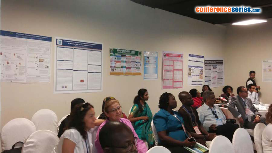 Bonamali Pal | OMICS International