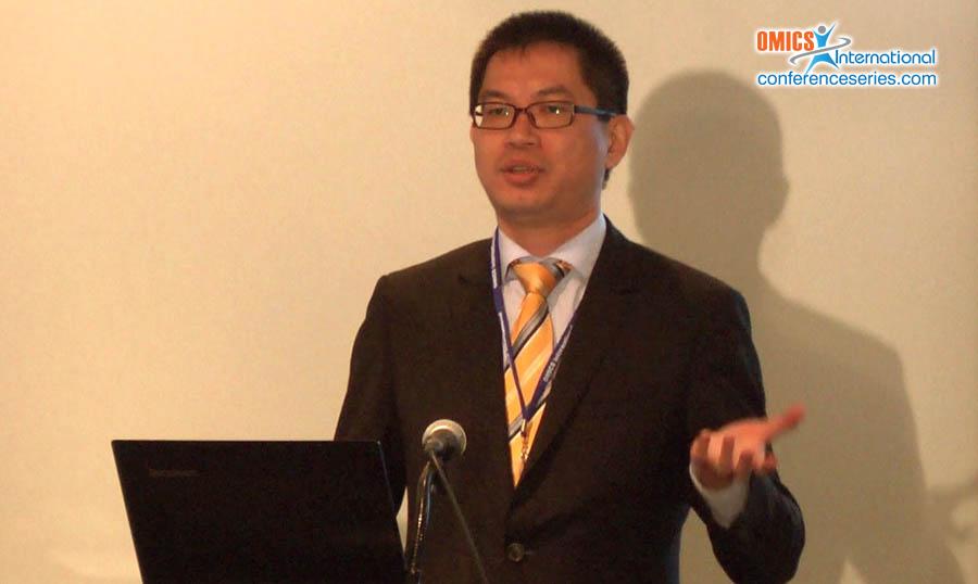 Boyen Huang | Conferenceseries