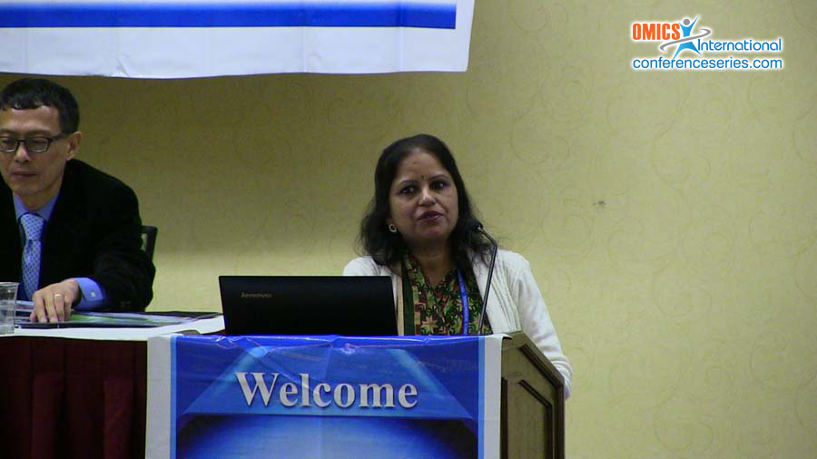 BRATATI BANERJEE | OMICS International