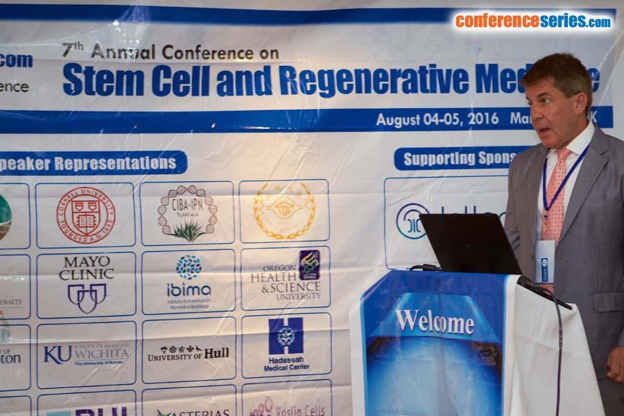 Brian M. Mehling   Conferenceseries Ltd