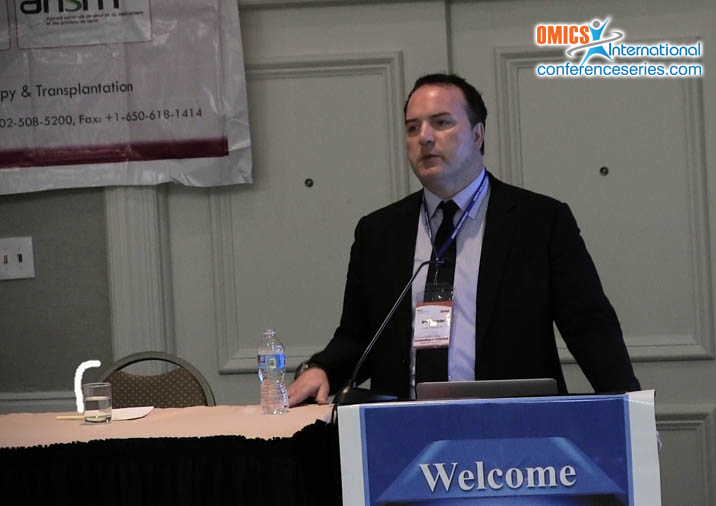 Bryan Durocher | OMICS International