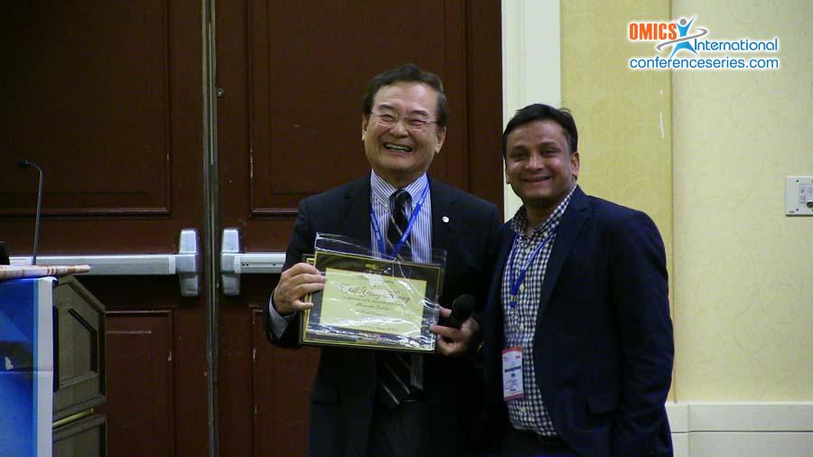 C. Yong Kang | OMICS International