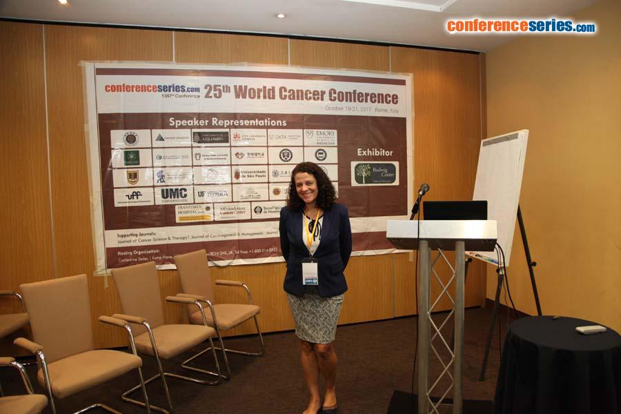 Carla Lettieri | Conferenceseries Ltd