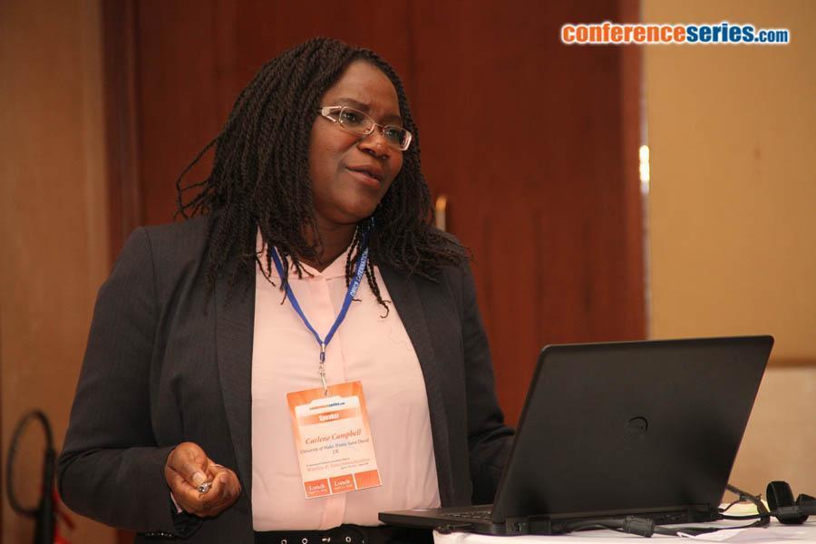 Carlene Campbell   OMICS International