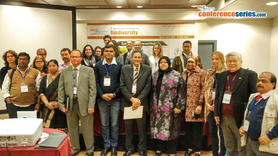 Carlos de la Cruz   OMICS International