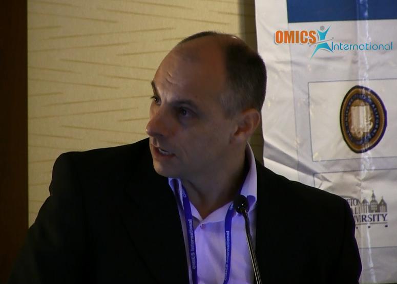 Carlos Fernando Mello | OMICS International