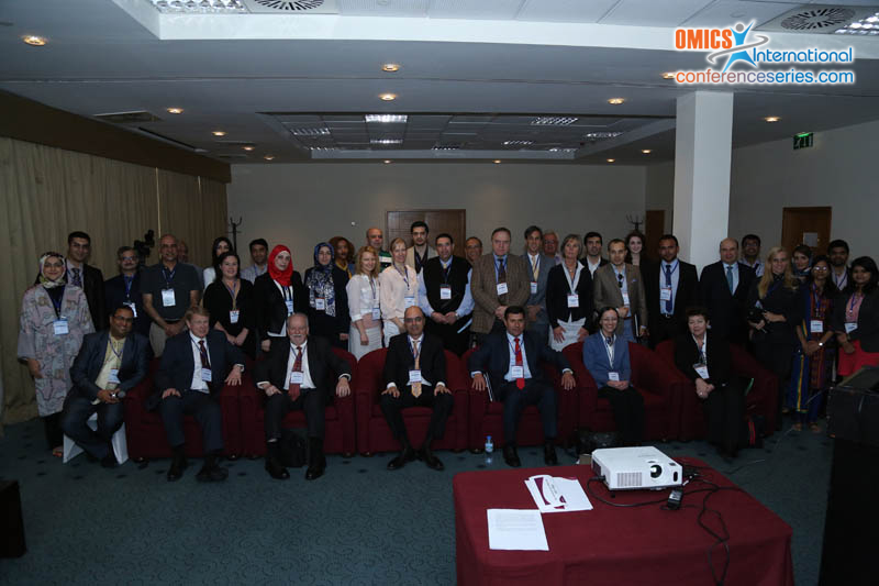 Carolina Duarte | OMICS International