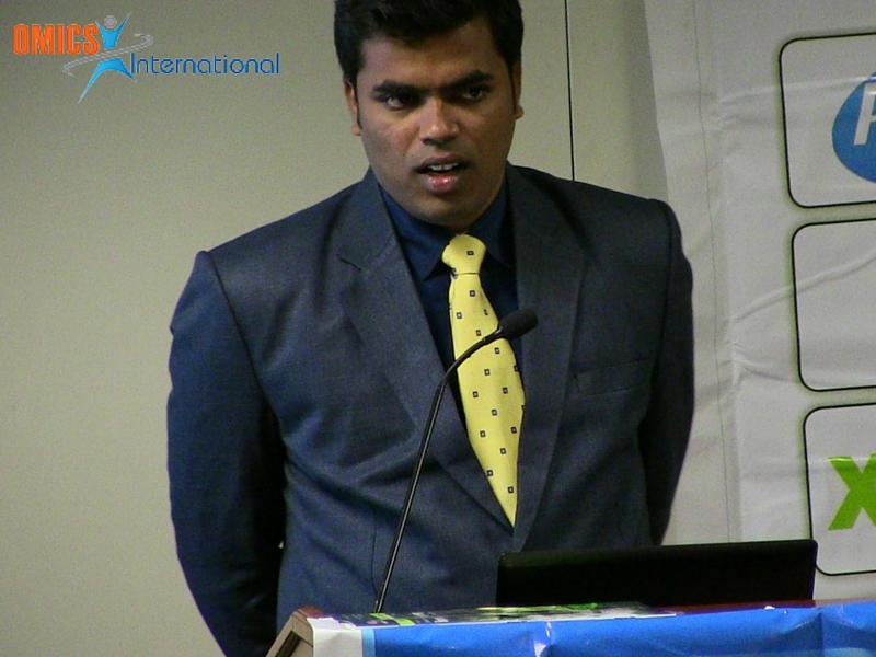Chandrasekhar Banoth   OMICS International