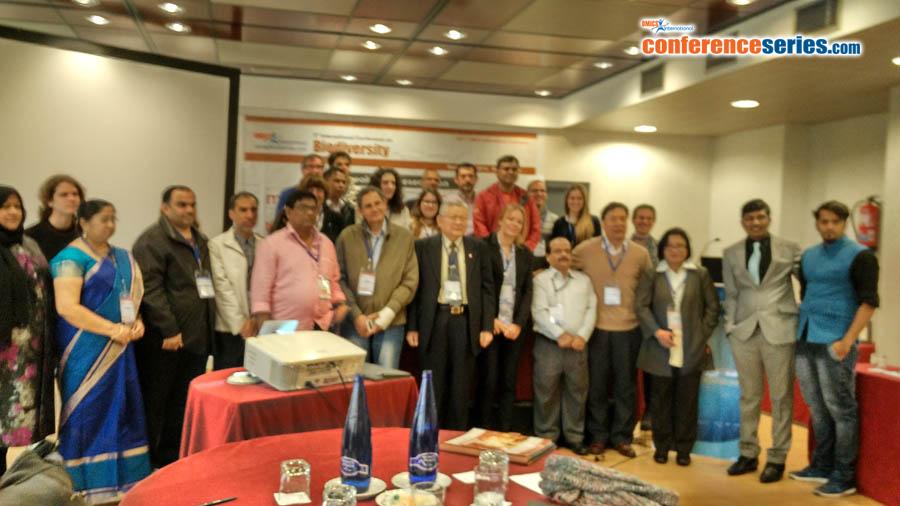 Chang-Hung Chou   OMICS International