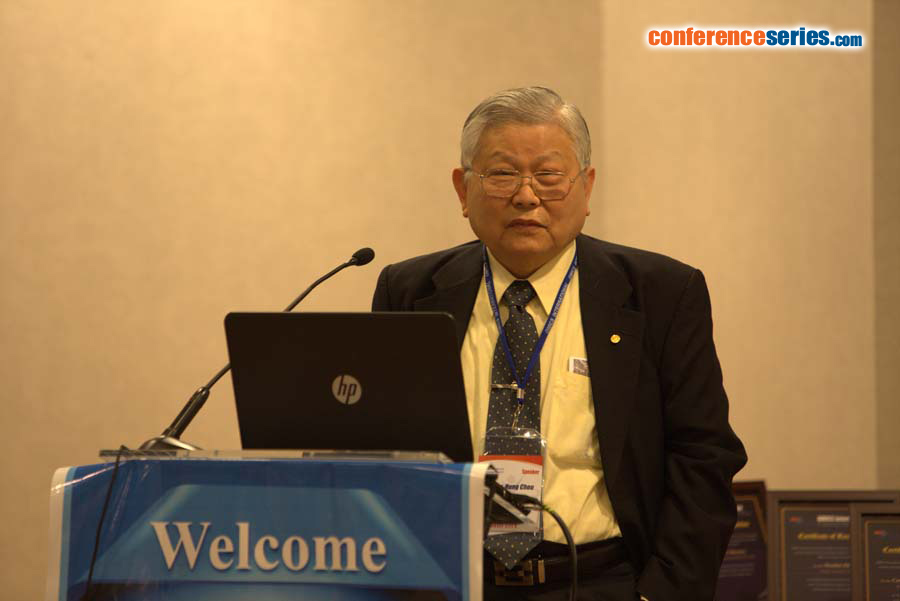 Chang-Hung Chou | OMICS International