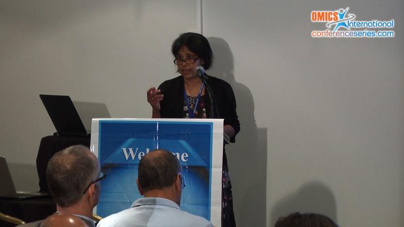 Charani ranasinghe   OMICS International