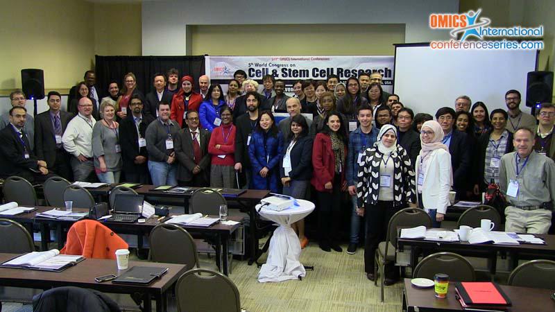 Chen Shen   OMICS International
