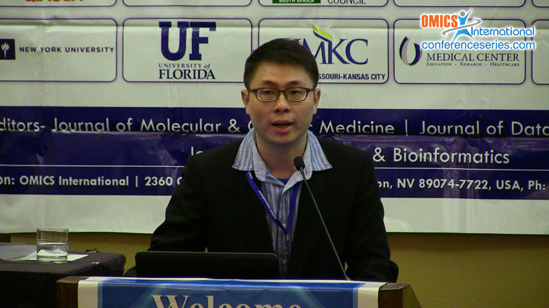 Cheng-Han Tsai | OMICS International