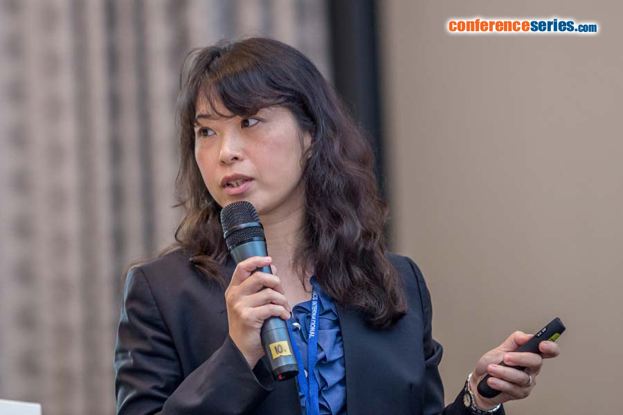 Chiharu Tokoro  | OMICS International