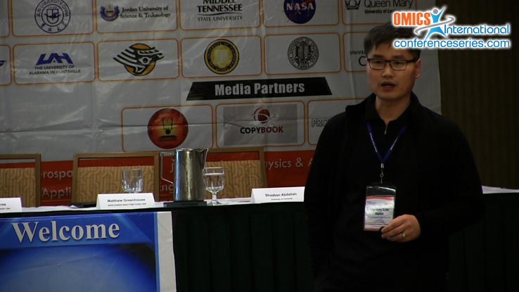 Chol-Bum 'Mike' Kweon | OMICS International