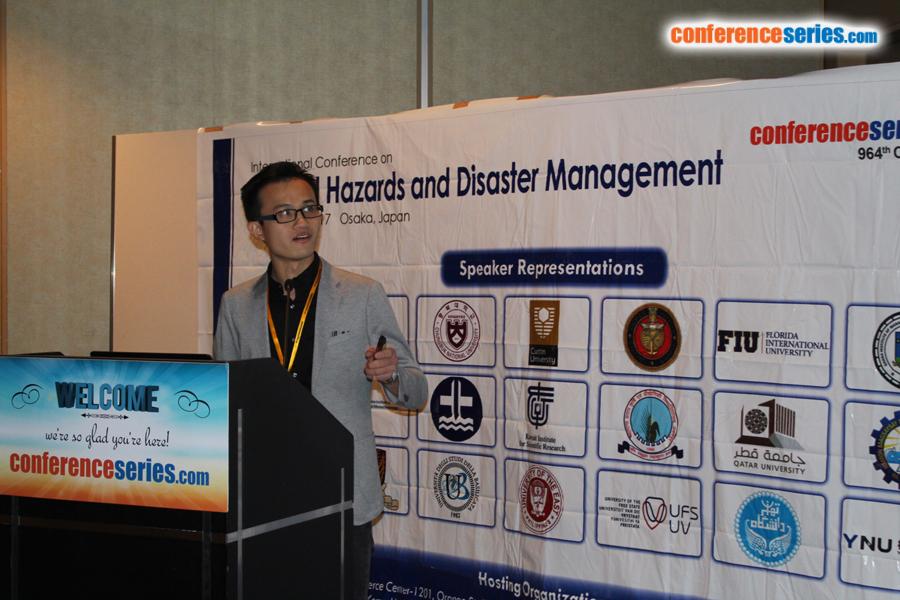 Choon Yong Heng | OMICS International