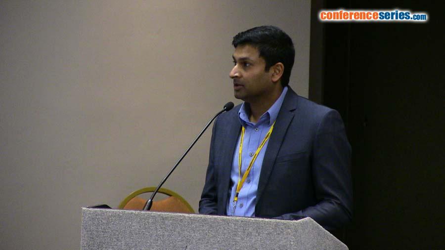Chrishan S Samuel | OMICS International