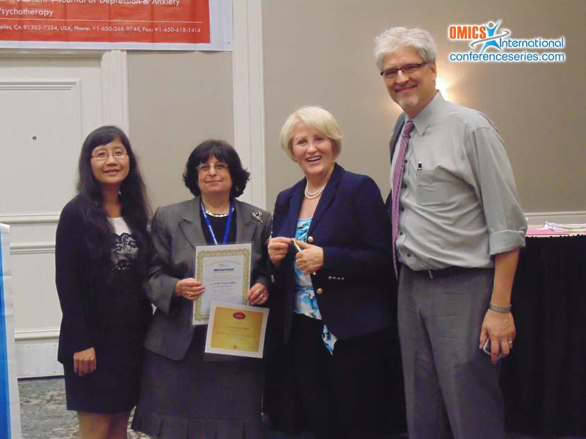 Christina Darviri   Conferenceseries Ltd