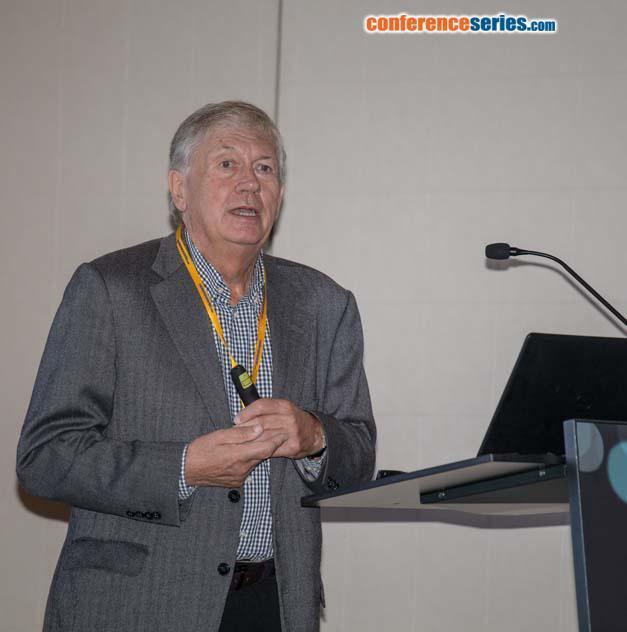 Christopher Bryant | OMICS International