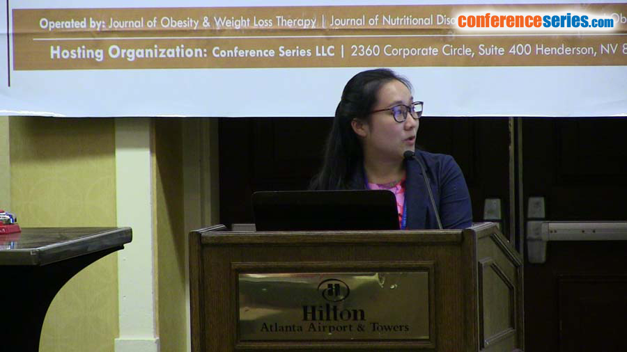 Chunmei Shi | OMICS International
