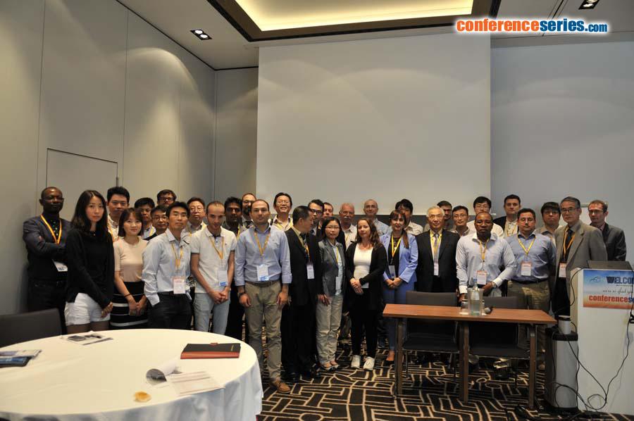 Chunwen Sun | OMICS International