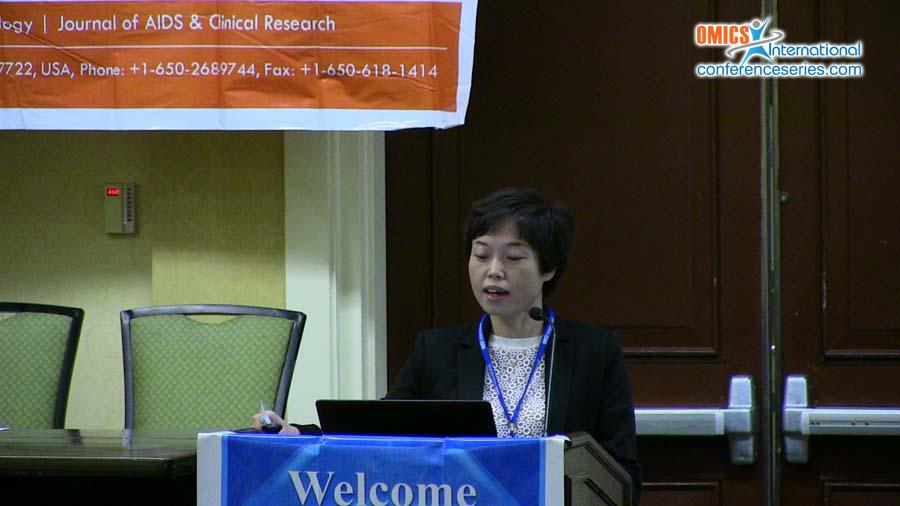 Chunyan Liu | Conferenceseries