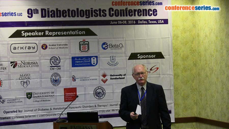 Claude K Lardinois | OMICS International