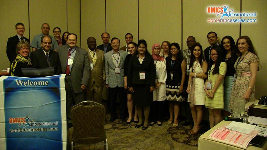 Claudia Sa Guimaraes | OMICS International