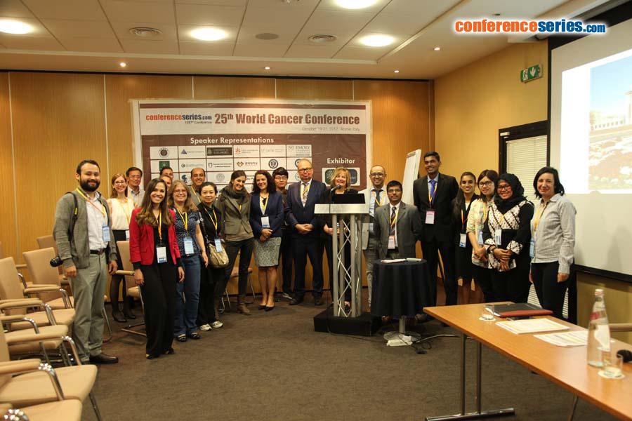 D M Gomez | Conferenceseries Ltd