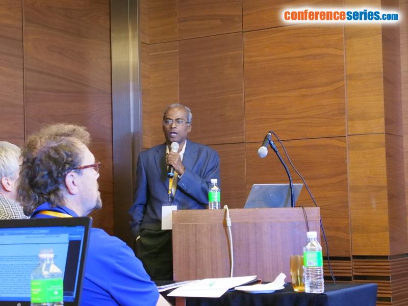 D Mohan | OMICS International