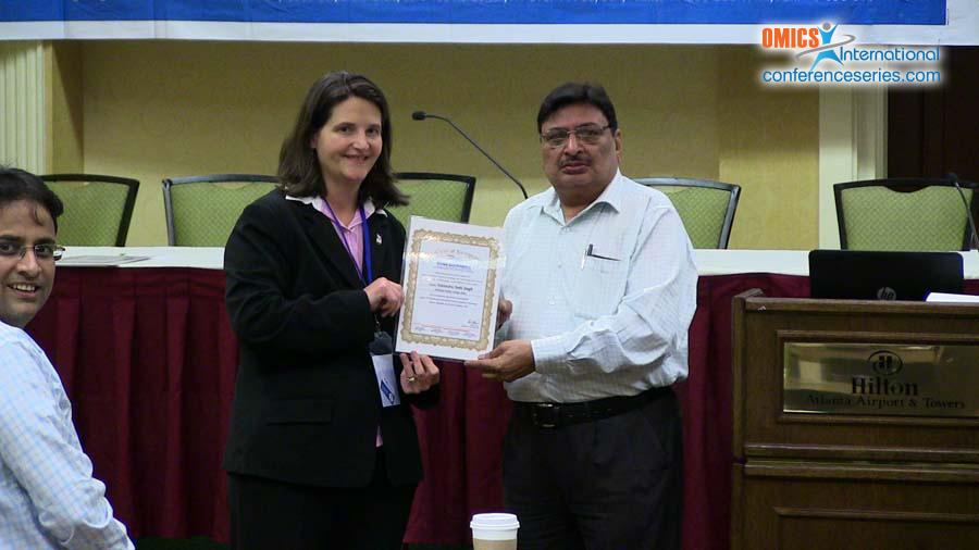 Dalbir Singh | OMICS International