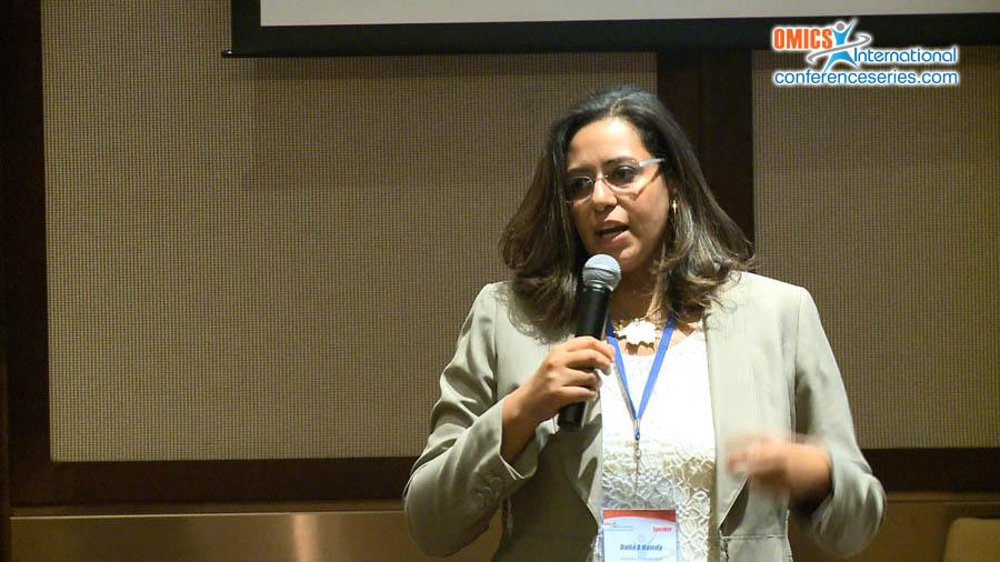 Dalia A. Hamdy | OMICS International