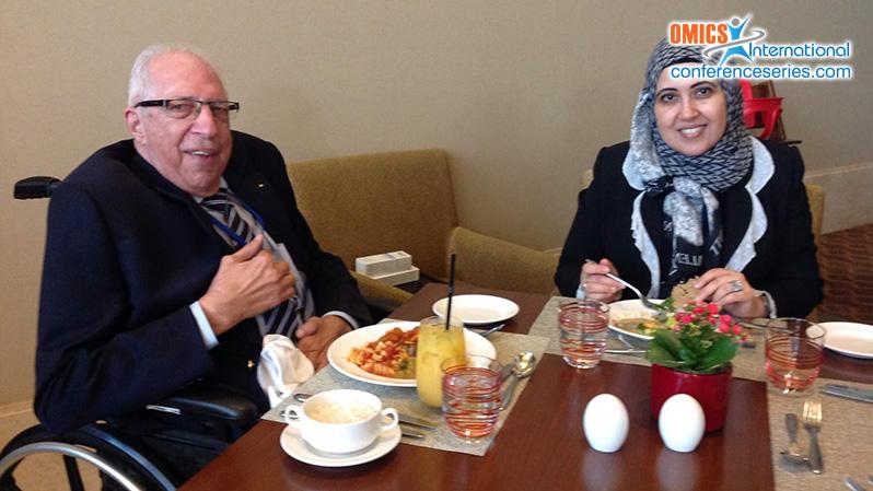Dalia M Kamel | OMICS International