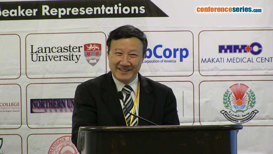 Dalin Tang | Conferenceseries