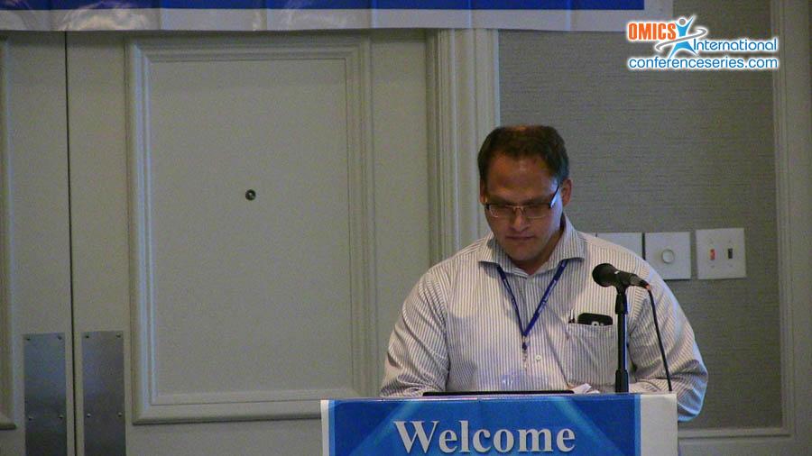 Daniel J Roberts | OMICS International