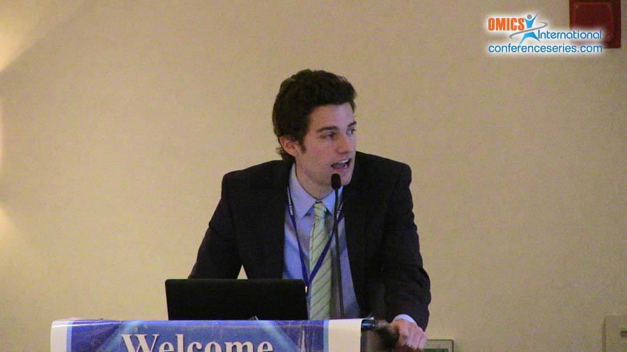 Daniel S Peiffer | OMICS International
