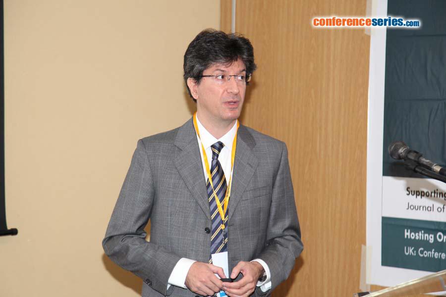 Daniele Bortoluzzi | OMICS International