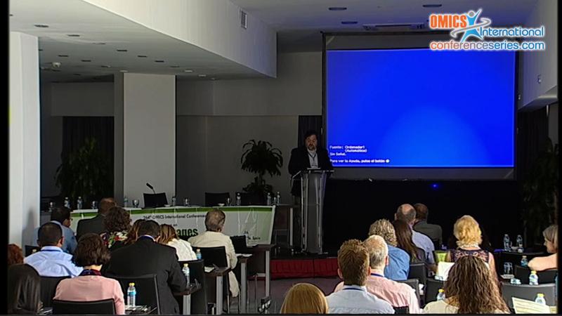 Darin Detwiler | Conferenceseries Ltd