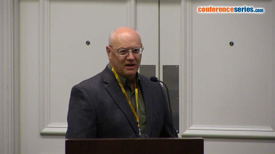 David Chafin | Conferenceseries Ltd