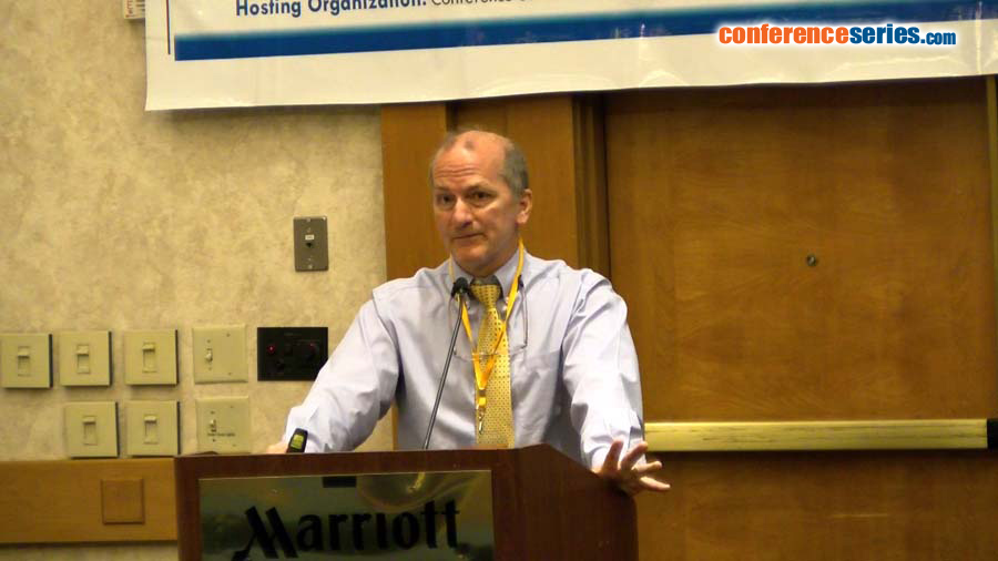 David Duggan | OMICS International