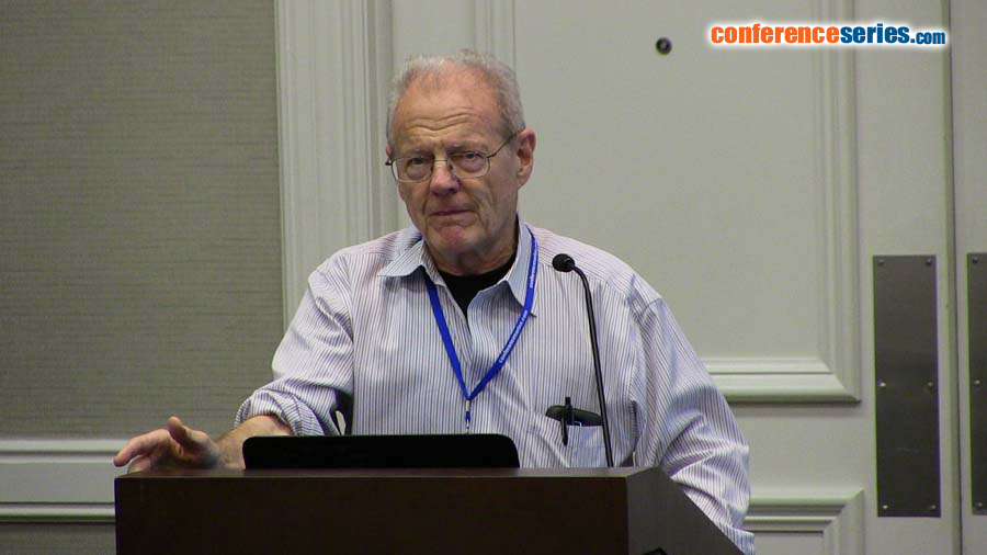 David T Denhardt | OMICS International