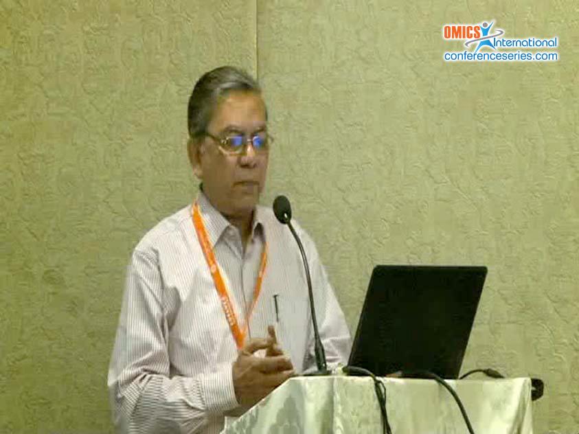 Debnath Chaudhuri | Conferenceseries